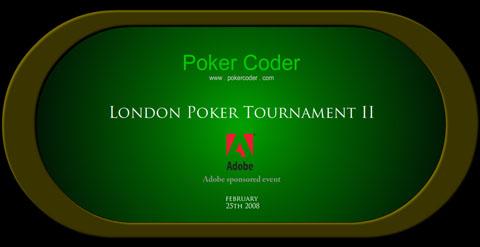Poker Coder