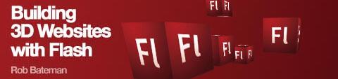 Building 3d Websites in Flash